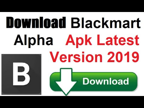 Free Play Store Paid/Premium App Download | BlackMart Apk 2019 Download