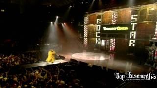 Eminem - Live New York - Part.4 HD