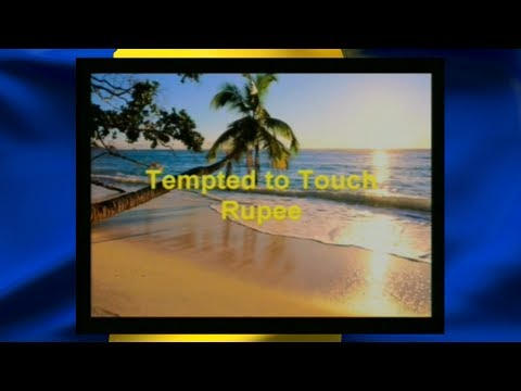 Tempted to Touch - Rupee (Karaoke)