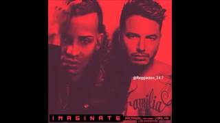 Arcangel ft JBalvin - Imaginate ( LOS FAVORITOS)