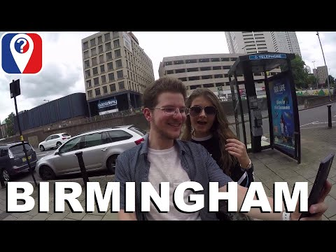 Birmingham | Where Next? - S1E1