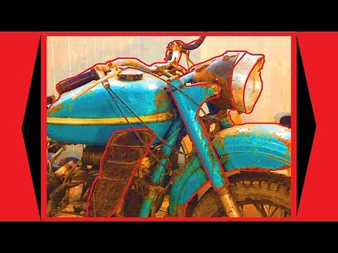 Ковровец (мотоцикл) — Википедия