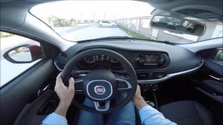 Fiat Egea İnceleme Videosu
