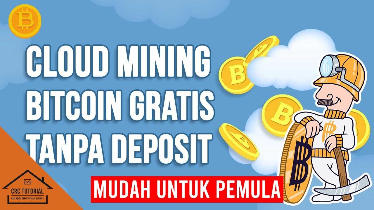 cari bitcoin gratis)