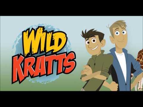Wild Kratts NIGHTCORE (Theme Song)