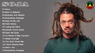 SOJA Greatest Hits Best Songs Of SOJA