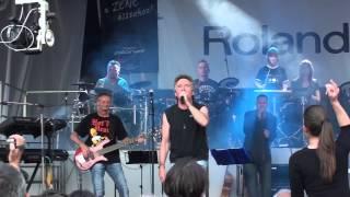 Sopron zenél! - Lord:Itthon vagy otthon! - Pohl Mihály, Pohl Dávid és zenésztársaik