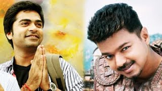 Simbhu Thanks Vijay for a Great Help spl hot tamil cinema video news