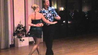 COUNTRY 2-STEP & SALSA DANCE CLASSES SAN DIEGO, CA 2005