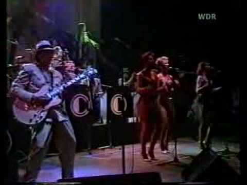 Kid Creole / Coconuts - Live Cologne 1982 - Table Manners