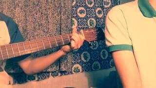 Mãi mãi một tình yêu Guitar cover -  N2L ft Guitarist CVA