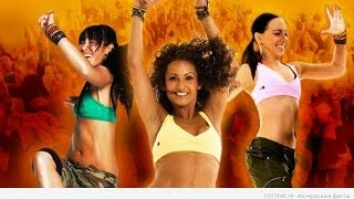 Танец зумба видео смотреть