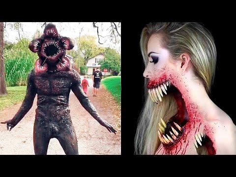 Костюм хэллоуин костюм своими руками зомби