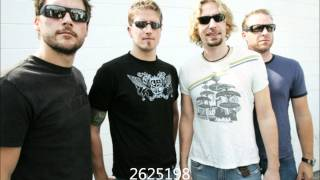 Nickelback- Kiss it Goodbye( full album Download)