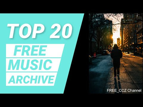 Best 20 free music archive[FREE_CC0]Creative Commons 0