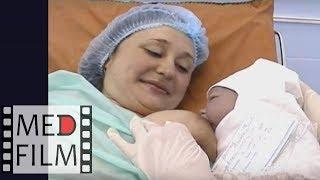 Первые часы и дни новорожденных © First Hours Of Newborn