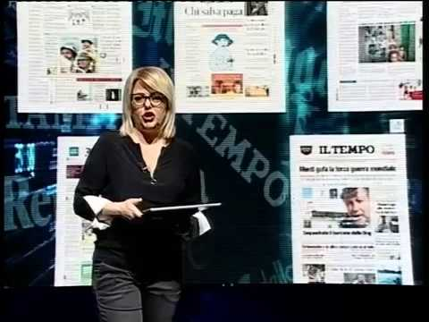 LazioTV   La rassegna stampa nazionale 11 05 19
