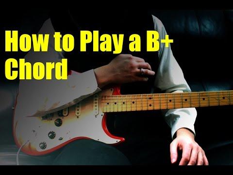 Baug Guitar Chord @ worshipchords
