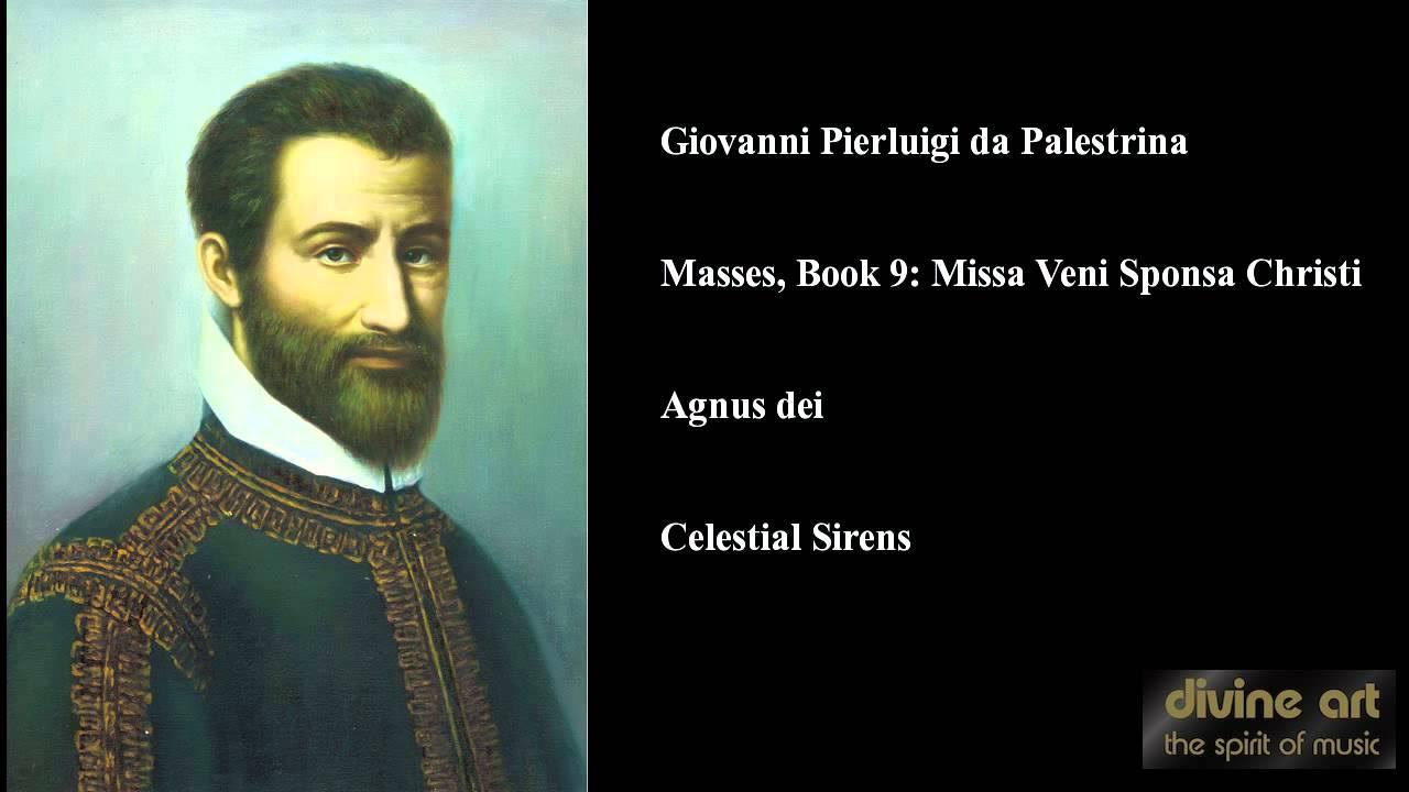 giovanni pierluigi da palestrina Giovanni pierluigi da palestrina (1525 - 2 shkurt 1594) ishte një kompozitor italian rilindjas i muzikës së shenjtë dhe përfaqësuesi më i njohur i shekullit .