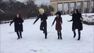 Мадина Чеченская песня Танцы Турпал Абдулкеримов