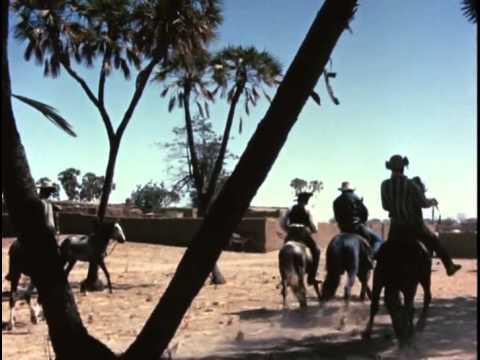Return of an Adventurer (1966) Moustapha Alassane
