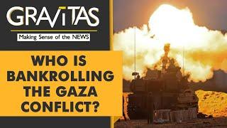 Gravitas: Who funds Hamas?