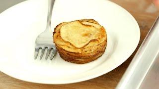 Muffin-Pan Potato Gratins- Everyday Food with Sarah Carey
