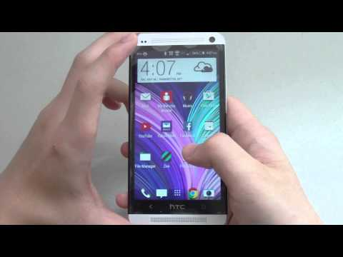 HTC One M7 Android 5.0.2 Lollipop Update Review (Verizon)