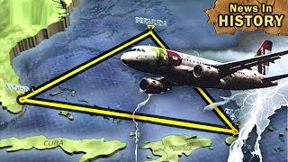 Repeat youtube video Shocking Secrets of the Bermuda Triangle - News In History