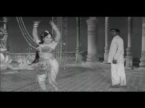 AADAVE MAYURI, the famous old rare master piece song of K Viswanath's creation