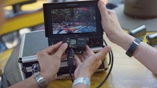 01. Sony Action Cam Tutorial (Wifi setup and Playback)