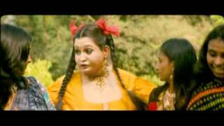 Agadbam - Title Track - Marathi Movie Song - Makrand Anaspure, Trupti Bhoir, Mahesh Kokate