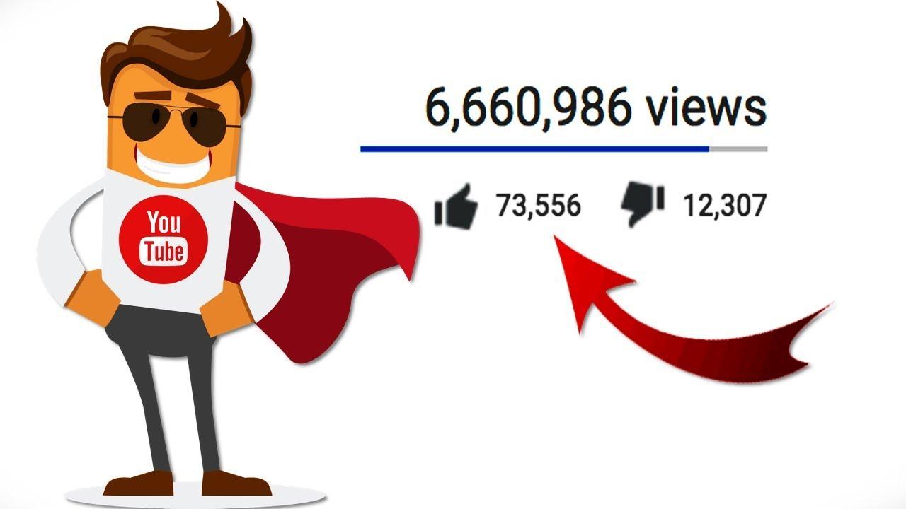 زيادة عدد المشاهدات في اليوتيوب 2019 بشكل جنوني  ????