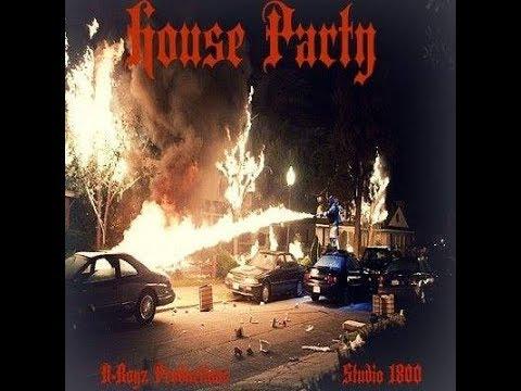 1800 - <b>House Party</b> - <b>Cheat Code</b> LP - YouTube