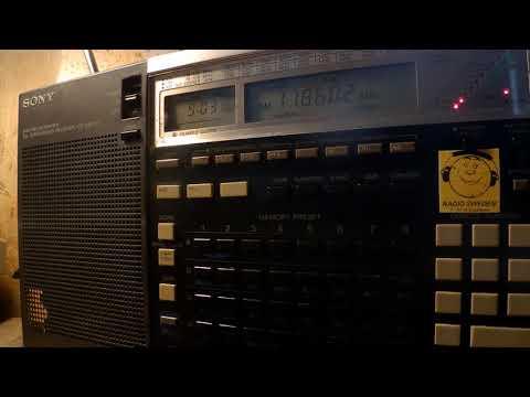 27 02 2018 Republic of Yemen Radio in Arabic to ME 0902 on 11860 Jeddah or Riyadh