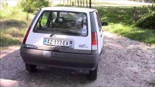 RENAULT super 5 - Nostalgie Auto Numéro 6