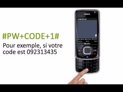 Désimlocker Telephone Portable Nokia Nokia 6210 Navigator