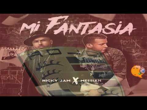 Trap Mix Vol 2- Nicky Jam, Bad Bunny, Arcangel, Anuel AA, Almighty y más