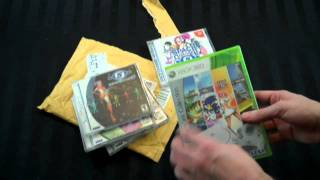 Keep Dreaming - Dreamcast Collection XBox 360 Played With Dreamcast Controller - Adam Koralik