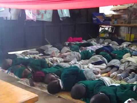 Preschool Nap Time Youtube