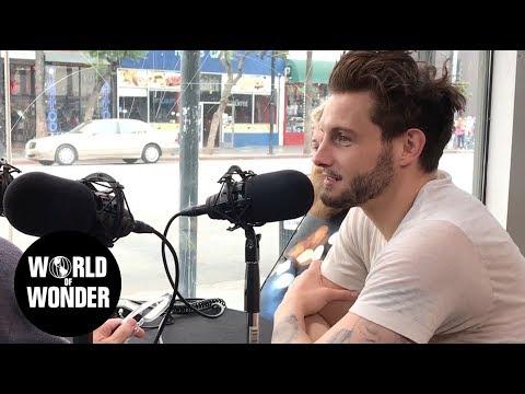NICO TORTORELLA | Interview from WOW Report on Radio Andy SiriusXM