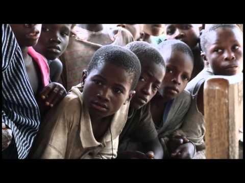 Sierra Leone. La vita al tempo di Ebola