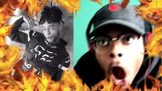 His Best Song IMO!   scarlxrd - HEAD GXNE   Reaction