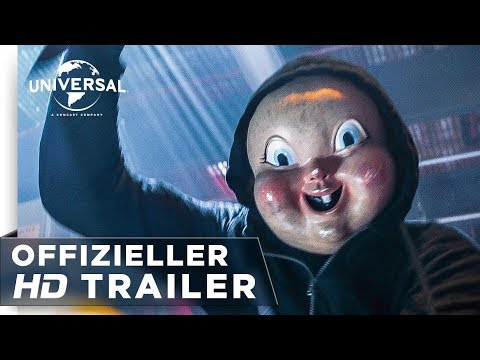 Happy Deathday 2U – Trailer deutsch/german HD