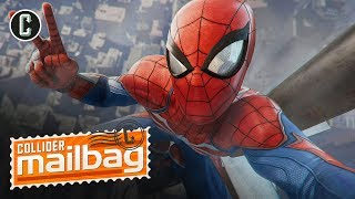 What If Sony Casts Its Own Spider-Man? - Mailbag