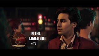 In The Limelight - Ep. 1 : Ashton Moio