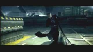 Resident Evil 5: Wesker Battle