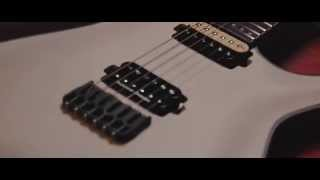 Alternative 8 Humbucker: Metal Demo