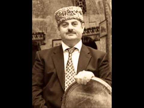 """Aqakhan Abdullayev - """"Bayati-Shiraz"""""""