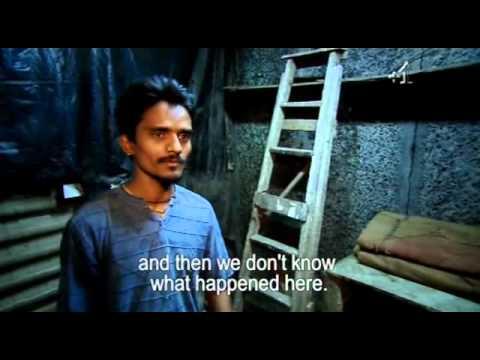 26 11 MUMBAI TERRORIST ATTACKS  Dispatches   Terror In Mumbai
